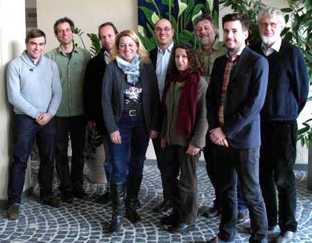 Energieagentur Kreis Konstanz Team